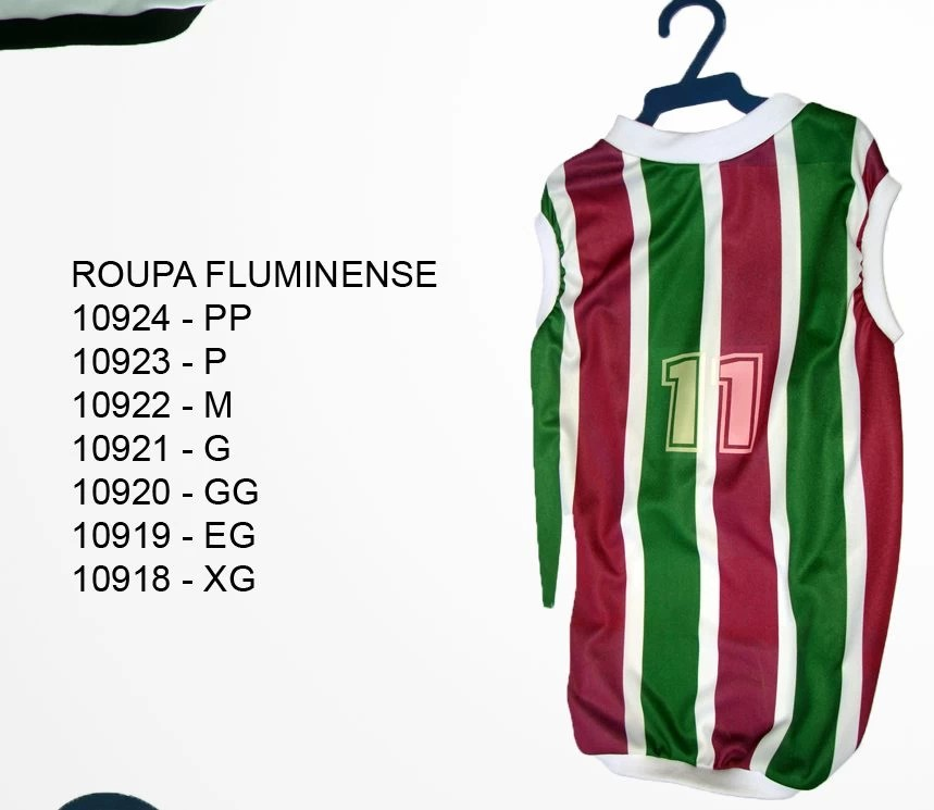 ROUPA FLUMINENSE EG  7cfd4c780abb7