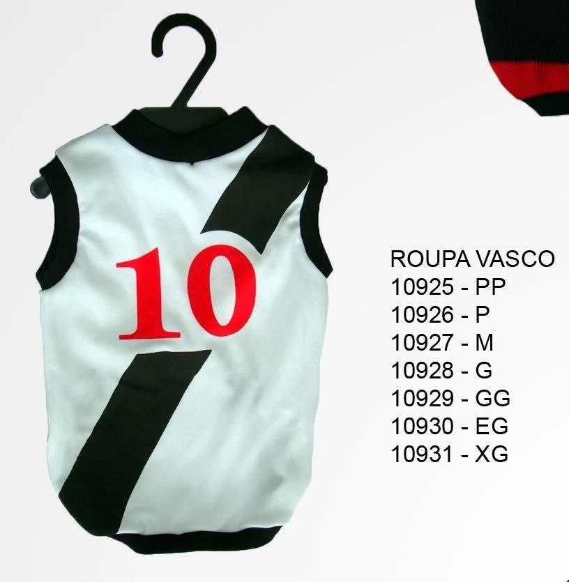ROUPA VASCO XG  375d282264db2